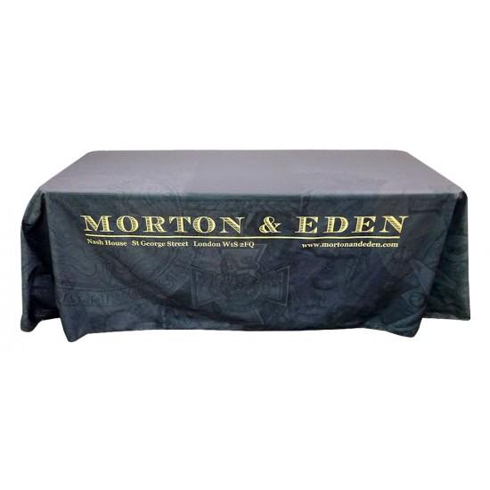 Pantone Match Tablecloth - 6ft