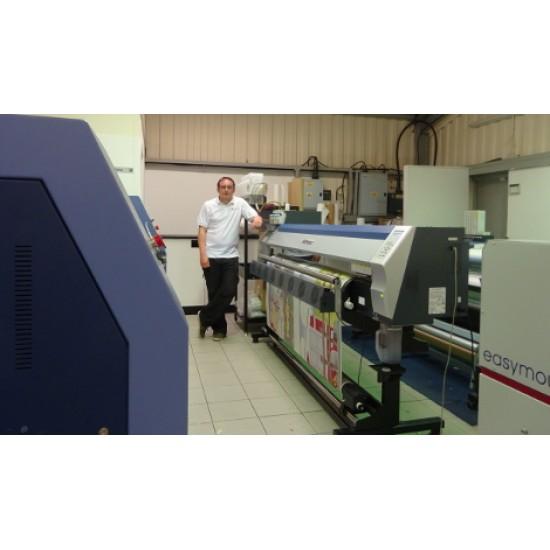 Stretch Fabric Printing