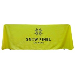 4ft / 5ft Table Printed Tablecloth