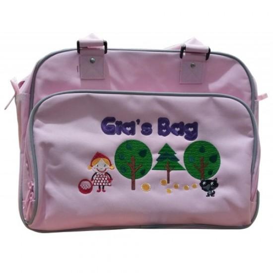 Personalised Dance Bags