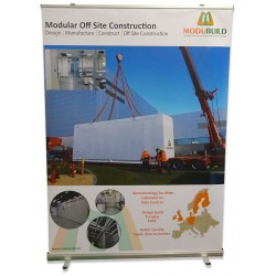 Wide Roller Banners